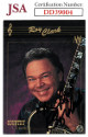 Roy Clark signed 1992 ACM Country Classics Trading Card #80- JSA Hologram #DD39004