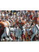 Emmitt Smith signed Florida Gators 16X20 Photo #22- Smith & JSA Hologram #N60104