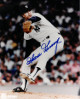 Goose Gossage signed New York Yankees 8x10 Photo very minor dings