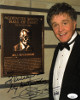 Whisperin' Bill Anderson signed Country Music Hall of Fame Color 8x10 Photo To Vivian My Best Wishes- JSA Hologram #DD39341