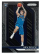 Luka Doncic Dallas Mavericks 2018-19 Panini Prism Basketball Rookie Card (RC) #280