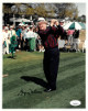 Byron Nelson signed Vintage PGA Tour Golf 8x10 Photo- JSA Hologram #DD64308
