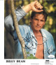 Billy Dean signed 8x10 Photo- JSA Hologram #DD64302 (country music/songwriter)
