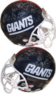 1990 New York Giants SB XXV Champs Team Signed Official Proline Helmet- 33 sigs – JSA LOA Lawrence Taylor/Mark Bavaro/Carl Banks
