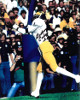 Anthony Carter signed Michigan Wolverines 8x10 Photo #1 (TD Catch)
