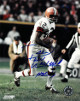 Paul Warfield signed Cleveland Browns Vintage 8x10 Photo #42 HOF 83