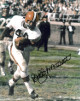 Bobby Mitchell signed Cleveland Browns Vintage 8x10 Photo (white jersey)