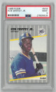Ken Griffey, Jr. Seattle Mariners 1989 Fleer Rookie Baseball Trading Card (RC) #548- PSA Graded 9 Mint