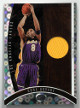Kobe Bryant Los Angeles Lakers 2006-07 Upper Deck Exec Level Relic Game Worn Jersey Card #ELR-KB- LTD 61/99