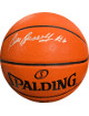 Bill Russell signed Spalding NBA Game Series Rep Indoor/Outdoor Basketball #6- JSA Witnessed Hologram #WP416219 (Celtics)