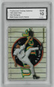 Alex Rodriguez Seattle Mariners 1994 Upper Deck Alumni Rookie Baseball Card #298- PGA Graded Gem 10