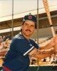 Rafael Palmeiro signed Chicago Cubs 8x10 Photo