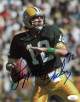 Lynn Dickey signed Green Bay Packers 8x10 Photo #12- JSA Hologram