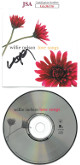 Willie Nelson signed Love Songs Album CD Cover with CD- JSA Hologram #GG36316