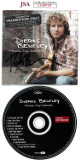 Dierks Bentley signed Modern Day Drifter Album CD Cover with CD- JSA Hologram #CC09718