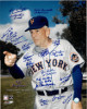 1962 New York Mets Casey Stengel Original Manager team signed 16x20 photo 20 Sigs Don Zimmer/Roger Craig/Ed Kranepool