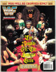 Jerry Lawler signed Wrestling WWF King of the Ring Full Magazine July 1995 minor cover wear- JSA #AA38227 (The King)
