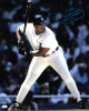 Cecil Fielder signed Detroit Tigers 16x20 Photo- JSA Witnessed Hologram (vertical)