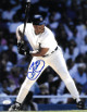 Cecil Fielder signed Detroit Tigers 11X14 Photo- JSA Witnessed Hologram