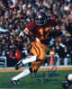 Charles White signed USC Trojans 8x10 Photo 79 Heisman- White Hologram