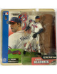 Greg Maddux signed 2002 Atlanta Braves McFarlane Sports Picks Action Figure Original Packaging Series 2- JSA Hologram #EE60326