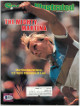 Martina Navratilova signed Tennis Sports Illustrated Full Magazine 9/19/1983- Beckett/BAS #Q75153