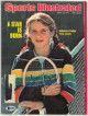 Tracy Austin signed Tennis Sports Illustrated Full Magazine 3/22/1976- Beckett/BAS #Q75453