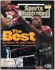 Pernell Whitaker signed Boxing Sports Illustrated Full Magazine 10/10/1994- Beckett/BAS #Q75417