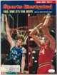 Bill Walton signed Sports Illustrated Full Magazine 3/25/1974- JSA #EE60445 (UCLA Bruins)