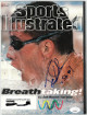 Tom Dolan signed Sports Illustrated Full Magazine 7/29/1996 USA #1- JSA #EE63317 (Olympic Team USA Swimming Gold Medalist)