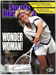 Martina Navratilova signed Tennis Sports Illustrated Full Magazine 7/16/1990- Beckett/BAS #Q75154