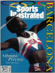 Jackie Joyner-Kersee signed Sports Illustrated Full Magazine 7/22/1992- Beckett/BAS #Q75315 (Olympic Preview/no label)