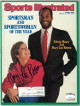 Mary Lou Retton signed Sports Illustrated Full Magazine December 24-31 1984- JSA #EE60255 (Sportswoman of the Year)
