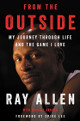 Ray Allen signed 2018 Find Your Path First Edition Hardcover Book- JSA (Bucks/Sonics/Celtics/Heat)