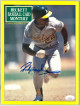 Rickey Henderson signed Beckett Baseball Card Monthly Full Magazine September 1990- JSA #EE60439 (Oakland A's/no label)