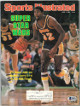 Magic Johnson signed Sports Illustrated Full Magazine 5/4/1984- Beckett/BAS #Q75312 (Los Angeles Lakers)