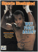 Sugar Ray Leonard signed Sports Illustrated Full Magazine 9/8/1986 no label- Beckett/BAS #Q75377(Ready To Take on Marvin Hagler)