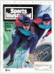 Dan Jansen/Bonnie Blair dual signed Sports Illustrated Full Magazine 2/28/1994-Beckett/BAS #Q75412 Winter Olympics/Speed Skating