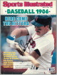 Wade Boggs signed Sports Illustrated Full Magazine 4/14/1986- Beckett/BAS #Q75356 (Boston Red Sox)