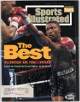 Pernell Whitaker signed Sports Illustrated Full Magazine 10/10/1994- Beckett/BAS #Q75248