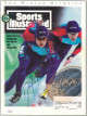 Dan Jansen signed Sports Illustrated Full Magazine 2/28/1994- JSA #EE63241 (Winter Olympics/Speed Skating)