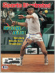 Bjorn Borg signed Sports Illustrated Full Magazine 6/15/1981 minor corner bend- Beckett/BAS #Q75353 (French Open)