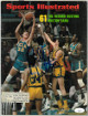 Bill Walton signed Sports Illustrated Full Magazine 2/5/1973 cover wear/bend- JSA #EE60447 (UCLA Bruins)