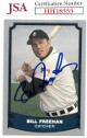 Bill Freehan signed 1988 Pacific Baseball Legends Baseball Card #93- JSA #HH18555 (Detroit Tigers)