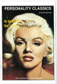 Marilyn Monroe #2 1991 Personality Classics Comic cover  Beatles/Paul McCartney (Back) High-Grade NM-MT – Trading Card Version