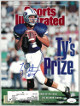 Ty Detmer signed Sports Illustrated Full Magazine 12/10/1990 #14- JSA #EE60456 (BYU Cougars/Heisman)