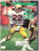 Doug Flutie signed Sports Illustrated Full Magazine 12/3/1984 #22- JSA #EE63284 (Boston College/Miracle in Miami)