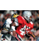 Archie Griffin signed Ohio State Buckeyes 11x14 Photo HT 1974/75 (Heisman)- Griffin Authentic Hologram (white jersey)