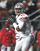JT Barrett signed Ohio State Buckeyes 16x20 Photo #16- Barrett Authentic Hologram