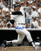 Reggie Jackson signed New York Yankees 8x10 Color Photo- JSA Witnessed (swing)